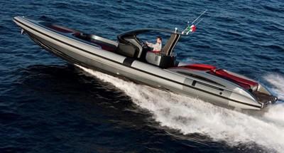 Pirelli PZero 1400 Carbon 4