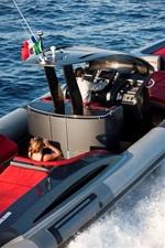Pirelli PZero 1400 Carbon 9