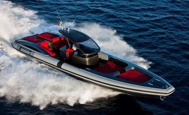 Pirelli PZero 1400 Carbon 100350