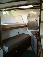 Fwd Cabin Berths 3
