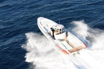 Pirelli PZero 1400 Yacht Edition 4