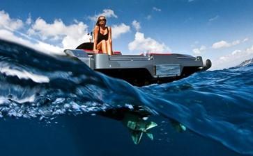Pirelli PZero 1400 Yacht Edition 16