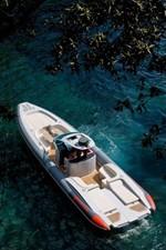Pirelli PZero 1400 Yacht Edition 2