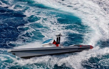 Pirelli PZero 1400 Yacht Edition 7
