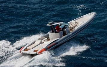 Pirelli PZero 1400 Yacht Edition 5