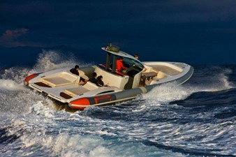Pirelli PZero 1400 Yacht Edition 100383