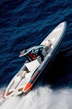 Pirelli PZero 1400 Yacht Edition 3