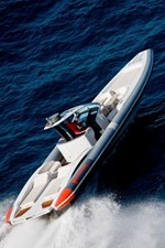 Pirelli PZero 1400 Yacht Edition 1