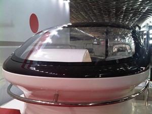 Pirelli PZERO 1100 Yacht Tender (Inboard Diesel) 27