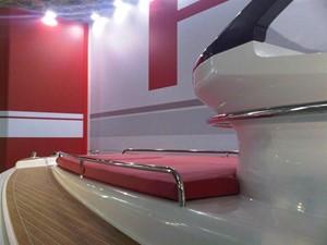 Pirelli PZERO 1100 Yacht Tender (Inboard Diesel) 23