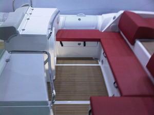 Pirelli PZERO 1100 Yacht Tender (Inboard Diesel) 24