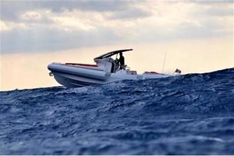 Pirelli PZERO 1100 Yacht Tender (Inboard Diesel) 7 Pirelli PZERO 1100 Yacht Tender (Inboard Diesel) 2021 PIRELLI PZERO 1100 CABIN Boats Yacht MLS #102128 7