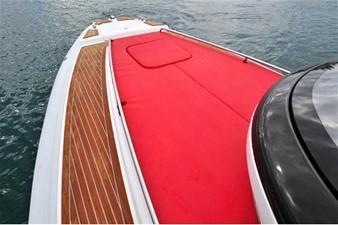 Pirelli PZERO 1100 Yacht Tender (Inboard Diesel) 9