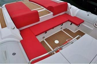 Pirelli PZERO 1100 Yacht Tender (Inboard Diesel) 11