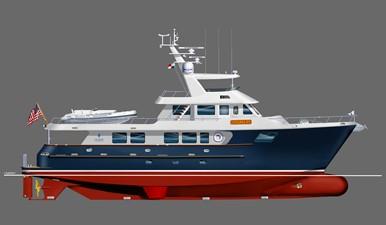 Citadel 92 0 Citadel 92 2022 CITADEL YACHTS Expedition Motor Yacht Yacht MLS #104554 0