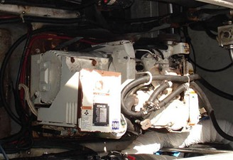 6.5 KW Generator