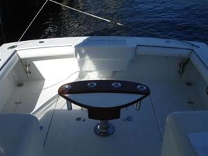 Baits Factor 1 Baits Factor 2002 STOLPER  Cruising Yacht Yacht MLS #105965 1