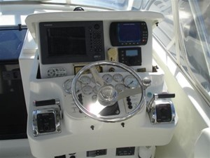 Baits Factor 3 Baits Factor 2002 STOLPER  Cruising Yacht Yacht MLS #105965 3