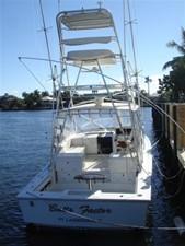 Baits Factor 5 Baits Factor 2002 STOLPER  Cruising Yacht Yacht MLS #105965 5