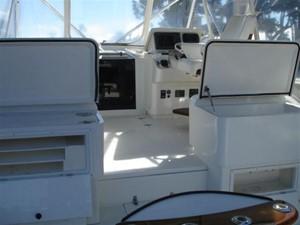 Baits Factor 6 Baits Factor 2002 STOLPER  Cruising Yacht Yacht MLS #105965 6