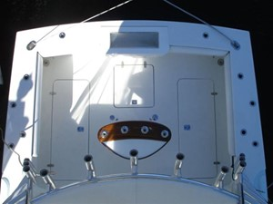 Baits Factor 7 Baits Factor 2002 STOLPER  Cruising Yacht Yacht MLS #105965 7