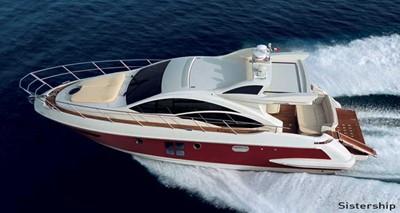 Azimut 43S 0 Azimut 43S 2007 AZIMUT YACHTS 43S Motor Yacht Yacht MLS #106253 0