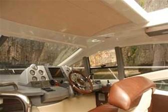 Azimut 43S 1 Azimut 43S 2007 AZIMUT YACHTS 43S Motor Yacht Yacht MLS #106253 1