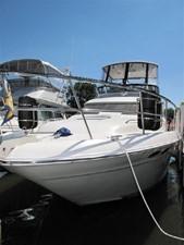 No Name 1 No Name 2001 SEA RAY 400 Sedan Bridge **FRESH WATER** Motor Yacht Yacht MLS #106431 1