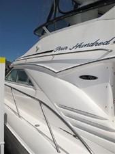 No Name 3 No Name 2001 SEA RAY 400 Sedan Bridge **FRESH WATER** Motor Yacht Yacht MLS #106431 3