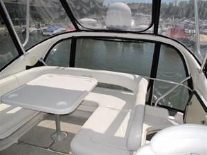 No Name 7 No Name 2001 SEA RAY 400 Sedan Bridge **FRESH WATER** Motor Yacht Yacht MLS #106431 7
