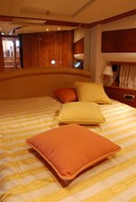 SALBATRING ALBANA 7 Cabin