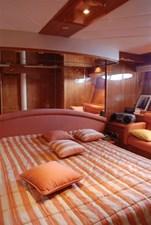 SALBATRING ALBANA 9 Cabin