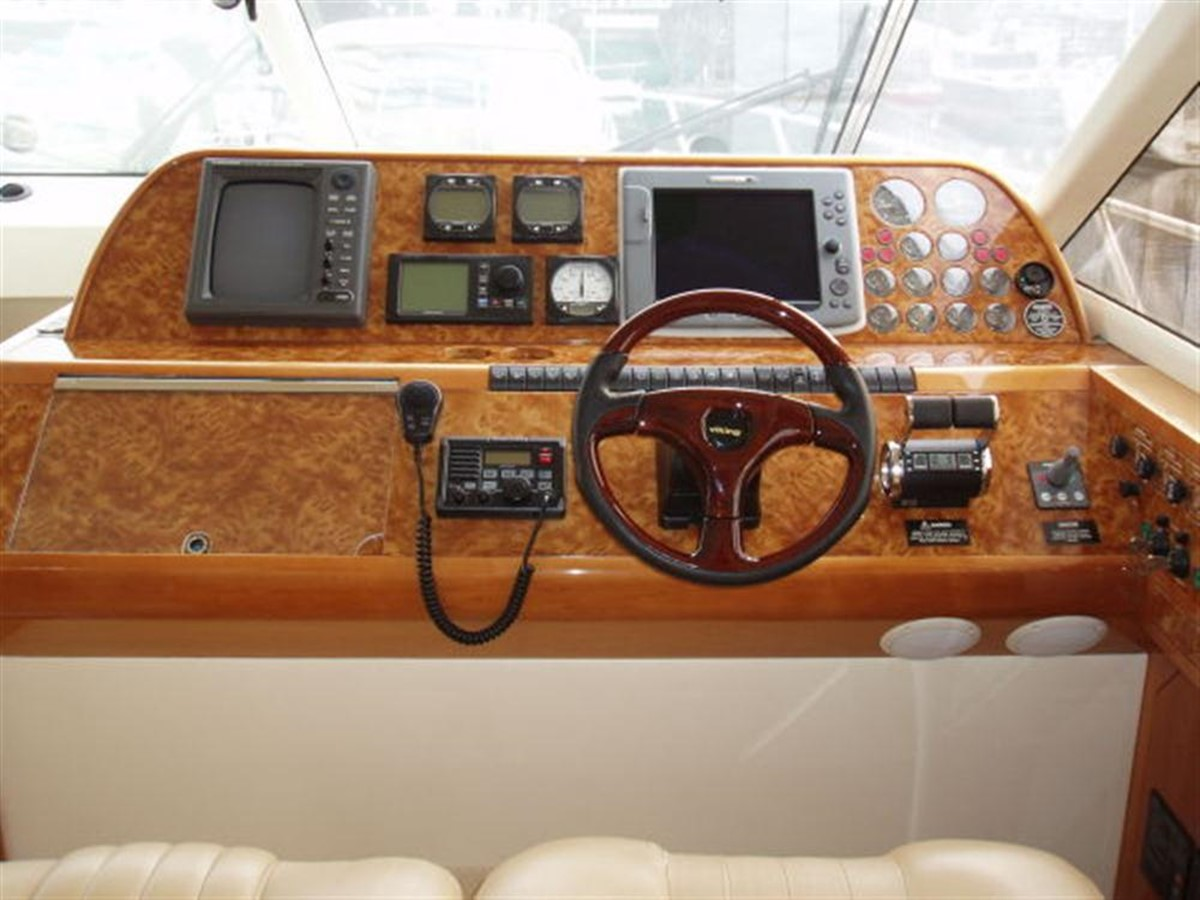 Forever Summer yacht for sale