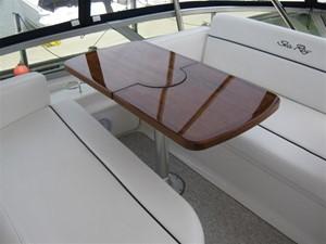 No Name 4 No Name 2008 SEA RAY 47 Sedan Bridge  **BRISTOL** Motor Yacht Yacht MLS #113500 4