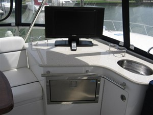 No Name 5 No Name 2008 SEA RAY 47 Sedan Bridge  **BRISTOL** Motor Yacht Yacht MLS #113500 5