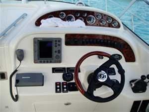 Sea Ray 315 Amberjack 1