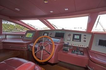 MOMENTO.   2006 Azimut 116 @ Italy 36
