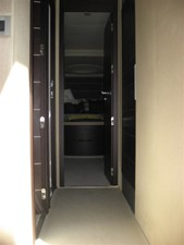 Hall to VIP Cabin