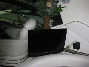 No Name 3 Cockpit TV