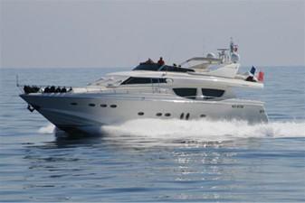 80' Posillipo Technema 80 2010 1 80' Posillipo Technema 80 2010 2010 POSILLIPO Technema 80 Motor Yacht Yacht MLS #116539 1