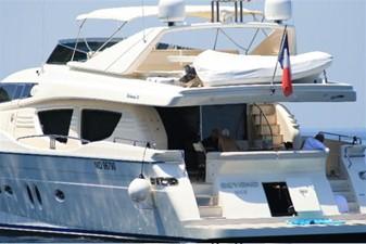 80' Posillipo Technema 80 2010 2 80' Posillipo Technema 80 2010 2010 POSILLIPO Technema 80 Motor Yacht Yacht MLS #116539 2