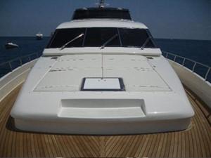 80' Posillipo Technema 80 2010 4 80' Posillipo Technema 80 2010 2010 POSILLIPO Technema 80 Motor Yacht Yacht MLS #116539 4