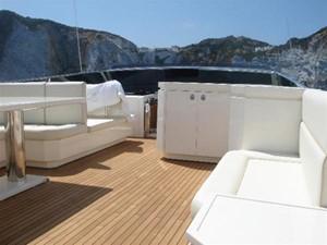80' Posillipo Technema 80 2010 5 80' Posillipo Technema 80 2010 2010 POSILLIPO Technema 80 Motor Yacht Yacht MLS #116539 5