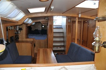 Via 52 1 Via 52 2000 CHANTIERS YACHTING Via 52 Cruising Sailboat Yacht MLS #116869 1