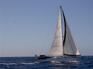 Via 52 6 Via 52 2000 CHANTIERS YACHTING Via 52 Cruising Sailboat Yacht MLS #116869 6