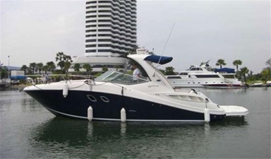 Sea Ray 330 Sundancer 117374
