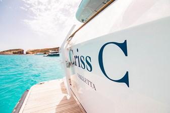 CRISS C 3