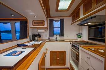 Galley View Port
