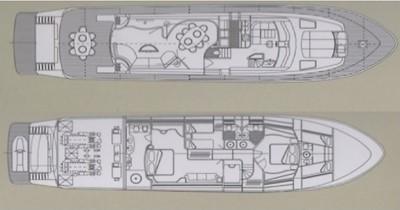 Leopard 26 - Layout