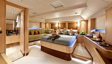 ALCANARA 6 ALCANARA 2009 CUSTOM  Cruising Sailboat Yacht MLS #120955 6